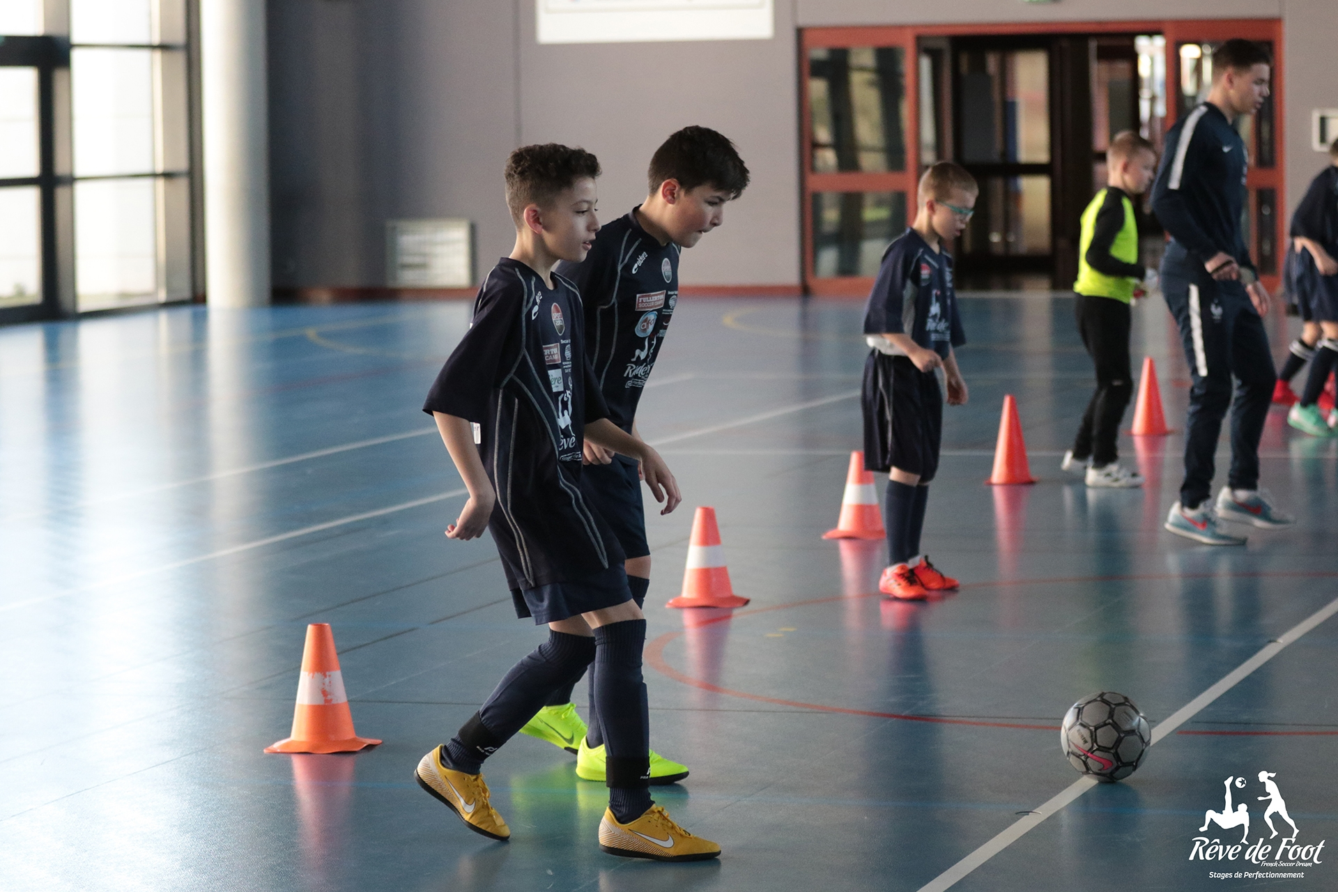 REVE DE FOOT | STAGE FEV 2019©David_Chalinet_1Y2A7427