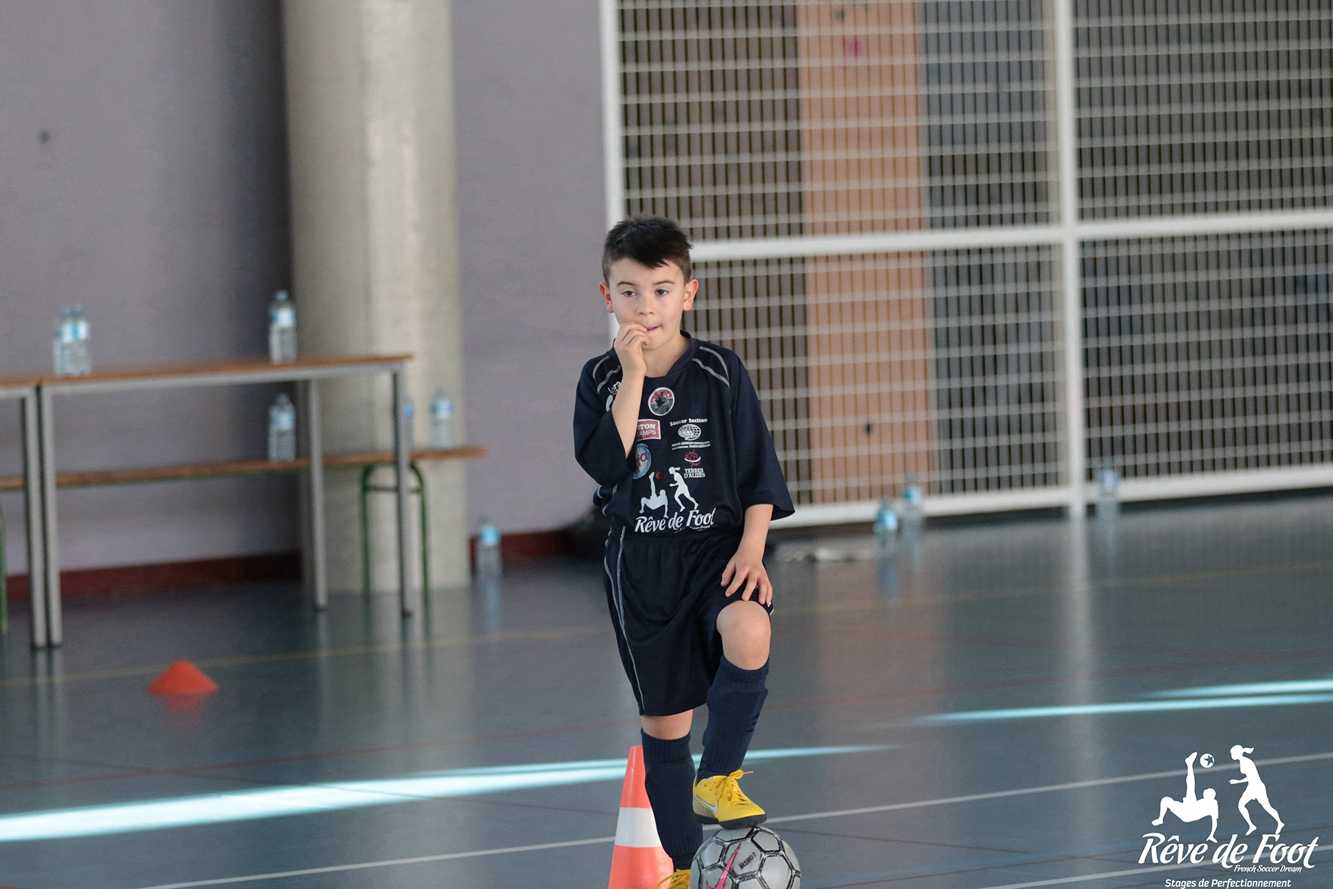REVE DE FOOT | STAGE FEV 2019©David_Chalinet_1Y2A7460