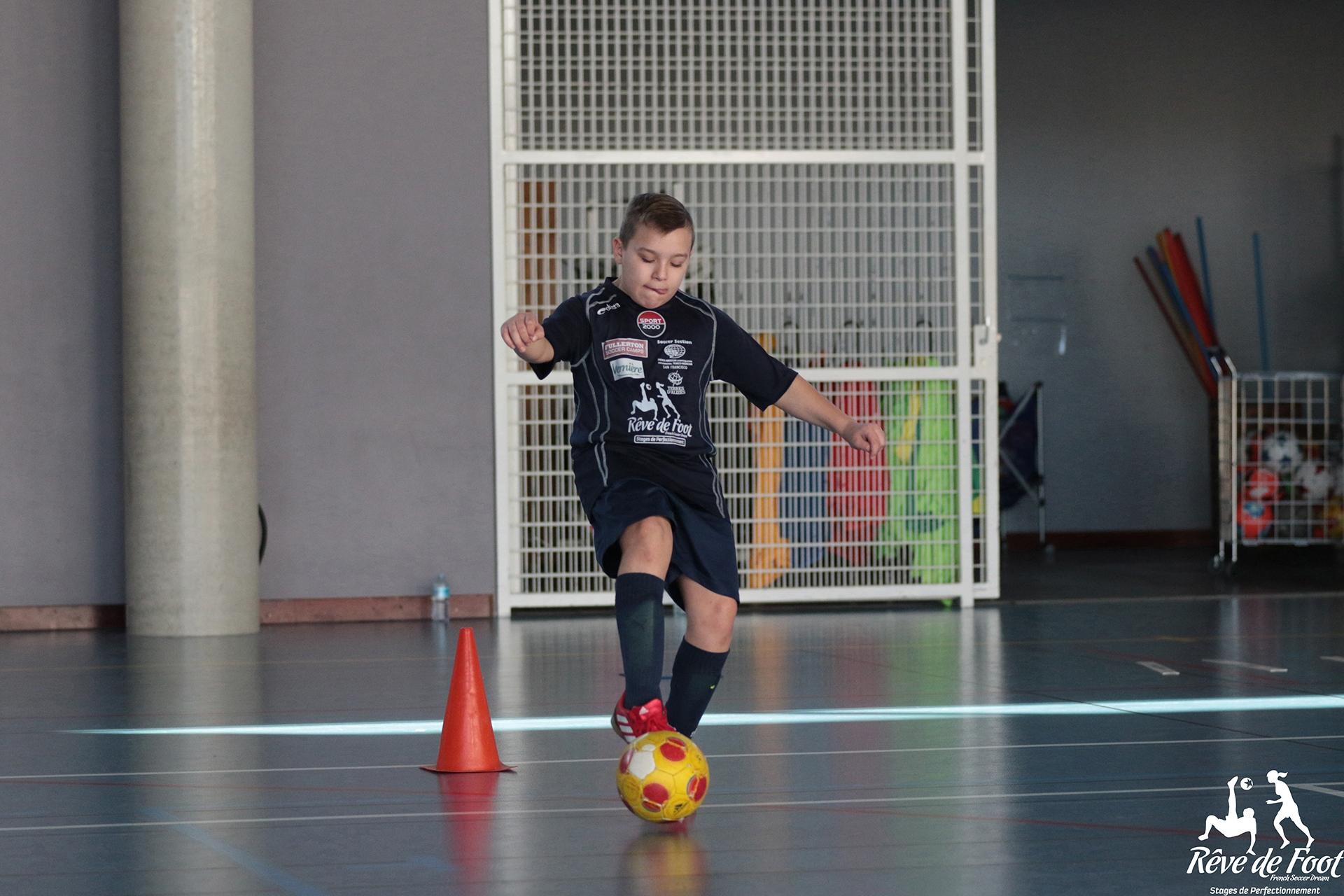 REVE DE FOOT | STAGE FEV 2019©David_Chalinet_1Y2A7467