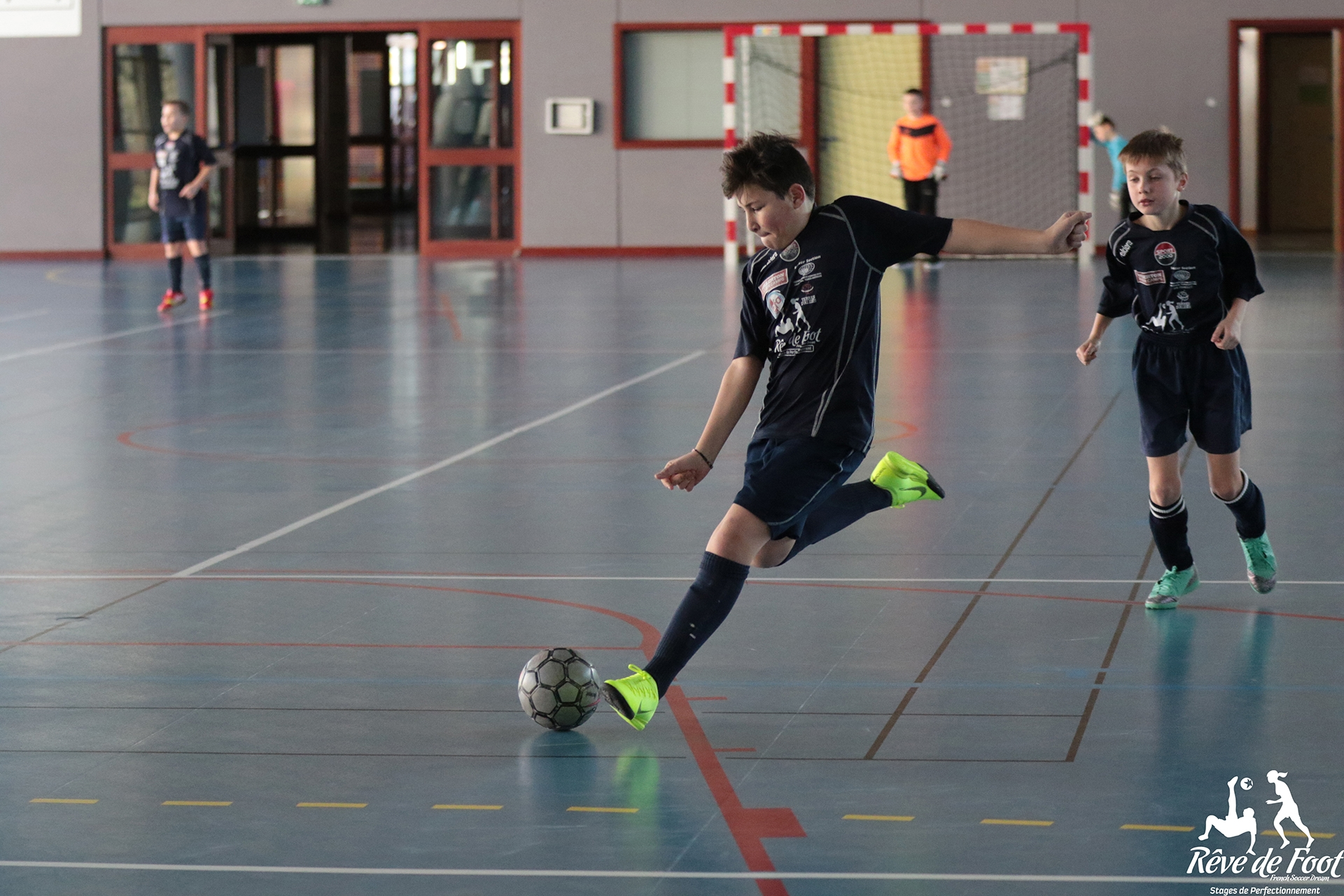 REVE DE FOOT | STAGE FEV 2019©David_Chalinet_1Y2A7564