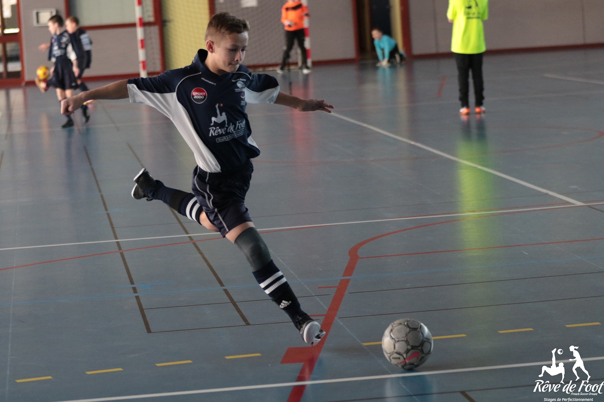 REVE DE FOOT | STAGE FEV 2019©David_Chalinet_1Y2A7777